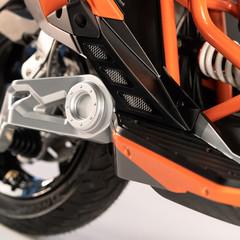 Foto 5 de 12 de la galería italjet-dragster-2020 en Motorpasion Moto
