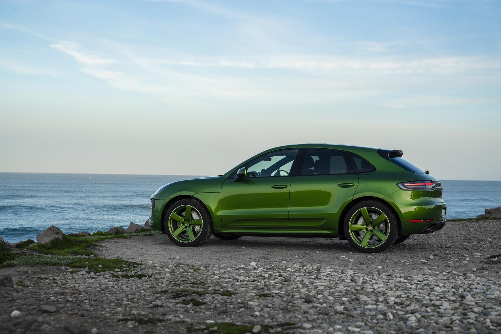 Foto de Porsche Macan GTS 2020 (presentación)q (34/149)