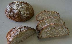 Pan para los celiacos