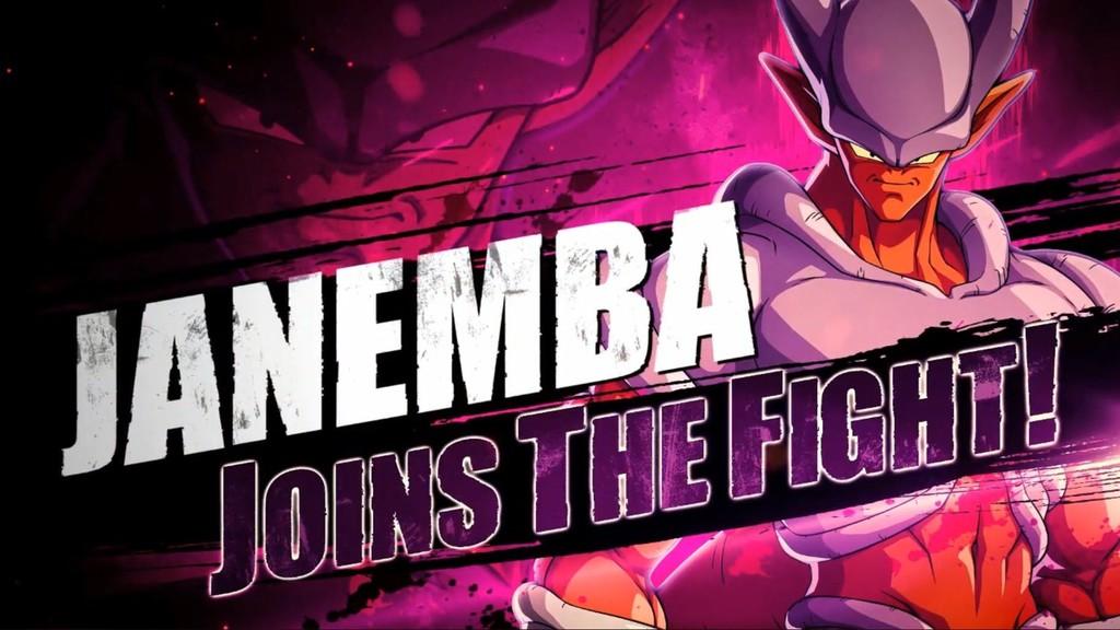 Janemba es confirmado como el próximo personaje de Dragon Ball FighterZ y hará pedazos a sus rivales a partir de la semana que viene