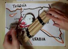 ¿Te has perdido en el conflicto de Siria? Este vídeo te lo intenta explicar en diez minutos