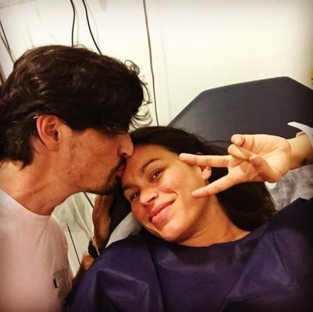 Mireia Y Felipe
