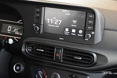 Hyundai Grand I10 Mexico Opiniones Prueba 22