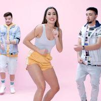 Paula Gonu se estrena en el mundo del reggaetón plantando cara a los haters a golpe de body positive
