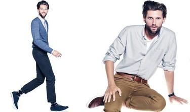 H&M y sus diez esenciales de la temporada primavera-verano 2012