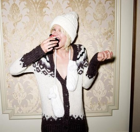 bershka tricot