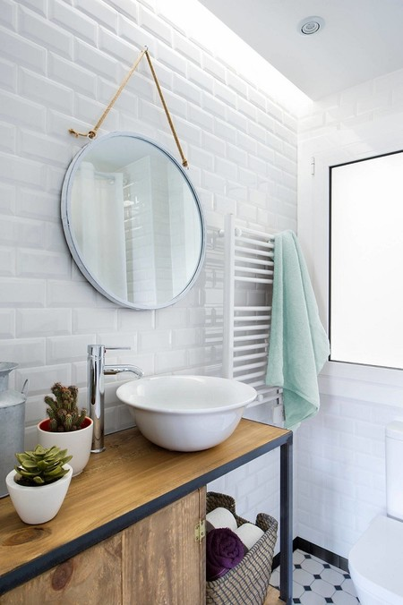 Imagen de baño de Egue & Seta