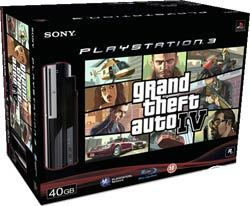 Xbox 360 - Pack GTA IV