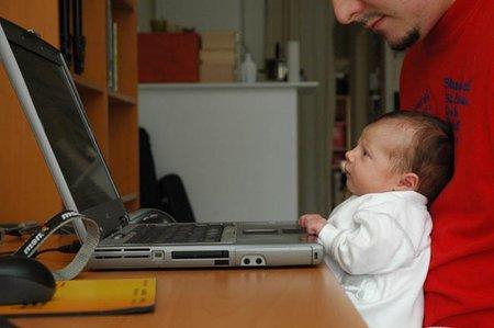 Blogs de papás y mamás (CIV)