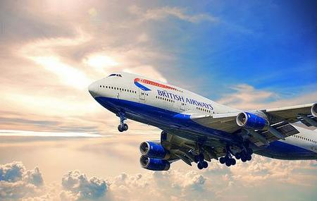 British Airways cobrará por la reserva anticipada de asientos