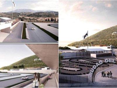 Mijas (Málaga) proyecta un nuevo circuito que podría hacerle la competencia a Ascari
