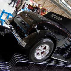 Foto 58 de 102 de la galería oulu-american-car-show en Motorpasión
