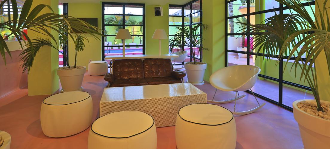 Foto de Tropicana Ibiza Coast Suites (11/40)