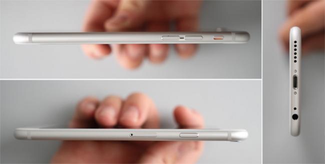Cuatro motivos para esperar al previsible iPhone 6s y pasar de los iPhone 6 y 6 Plus