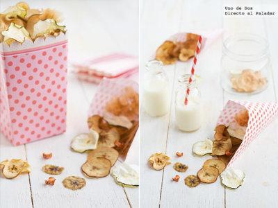 Tu dieta semanal con Vitónica (CLXXVIII): con snacks saludables incluidos