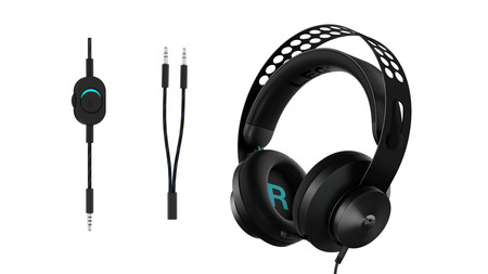 Lenovo Legion H300 Stereo Gaming Headset 2