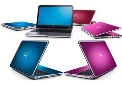 Dell renueva su gama Inspiron al completo