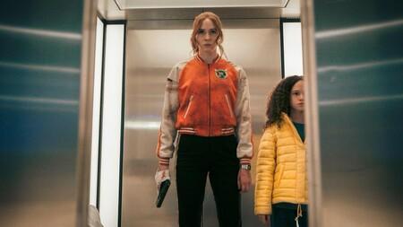 Espectacular tráiler de 'Gunpowder Milkshake': el codirector de 'Big Bad Wolves' promete una orgía de acción en clave femenina