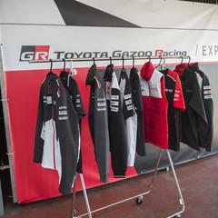 Foto 6 de 98 de la galería toyota-gazoo-racing-experience en Motorpasión