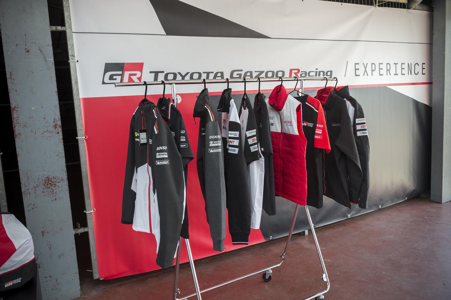 Foto de Toyota Gazoo Racing Experience (6/98)