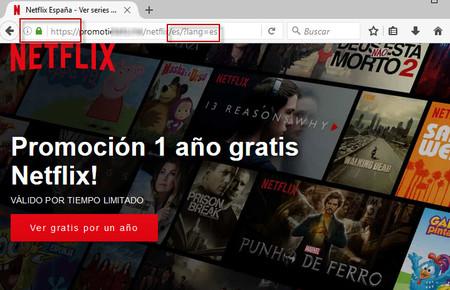 Netflix Https