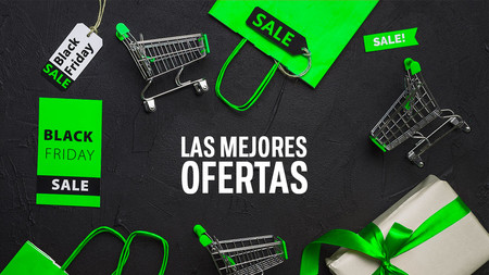 Black Friday 2018 Ofertas Xataka 3