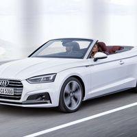 Audi A5 Cabriolet, el galán de Ingolstadt pierde el techo