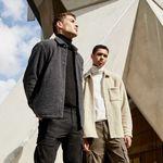 Pull&Bear presenta una oscura colección para este invierno inspirada en la ciudad