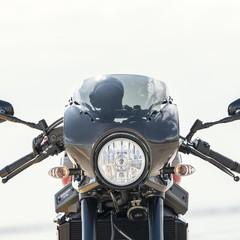 Foto 46 de 49 de la galería yamaha-xsr900-abarth-1 en Motorpasion Moto