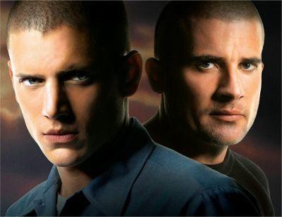 Prison Break repetirá en La Sexta