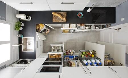 ¿Quieres tener la cocina organizada? Leroy Merlin te da las claves para que aproveches cada centímetro