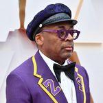 Spike Lee vuelve a vestir de púrpura en los premios Óscar haciendo homenaje al fallecido Kobe Bryant