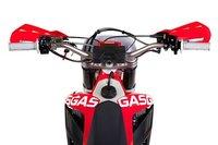 Las Gas Gas de enduro 2012 entran en cadena de producción