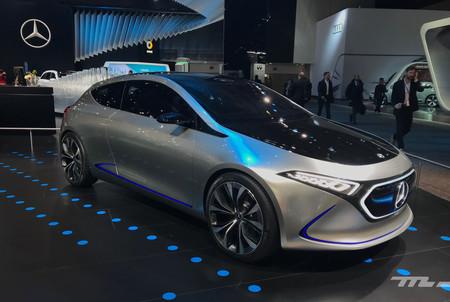 Auto Show Detrpot 2018