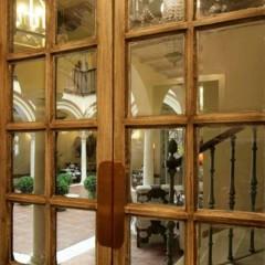 Foto 12 de 13 de la galería hotel-boutique-sacristia-de-santa-ana-en-sevilla en Decoesfera