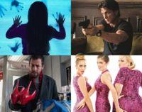 Estrenos de cine | 22 de mayo | Fantasmas, asesinos, cantantes... y un zapatero