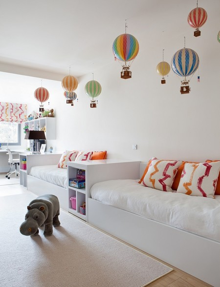 Covadonga Caenovas Dormitorio Infantil Baja