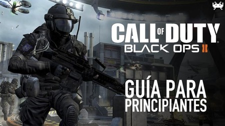 'Call of Duty: Black Ops II': guía multijugador para principiantes