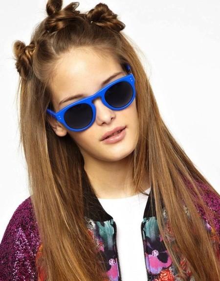 Las gafas de sol más fashion para el verano 2014