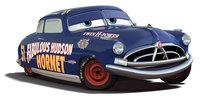 Posible secuela de Cars para 2009