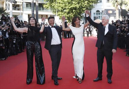 Festival De Cannes 2021 7