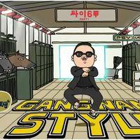 Han analizado el Gangnam Style como lo que fue, una enfermedad