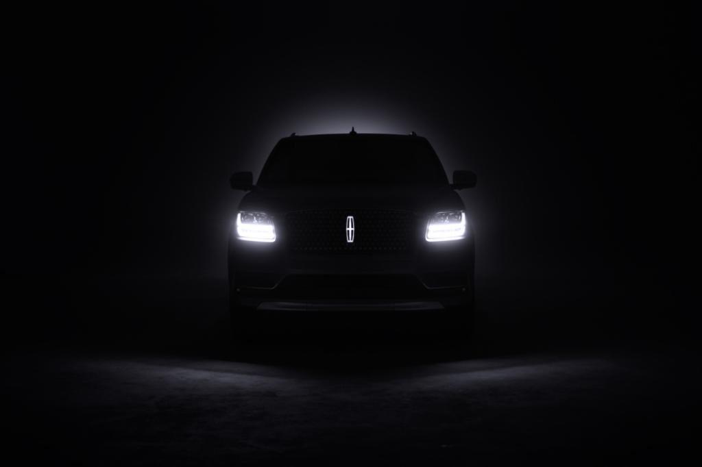 Luego de 10 años, habrá un nuevo Lincoln Navigator