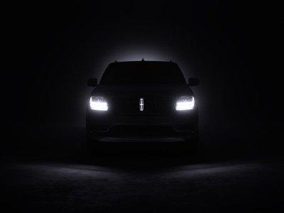 Luego de 10 años, habrá un nuevo Lincoln Navigator y estará en el Auto Show de Nueva York