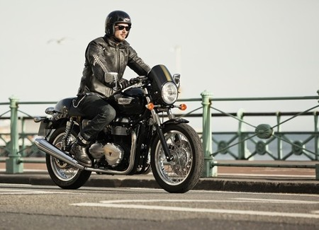 Triumph Vintage, la gama 2014