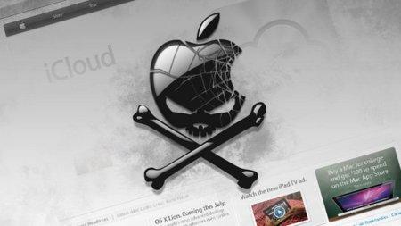 Un grupo de hackers apunta a Apple en su último ataque