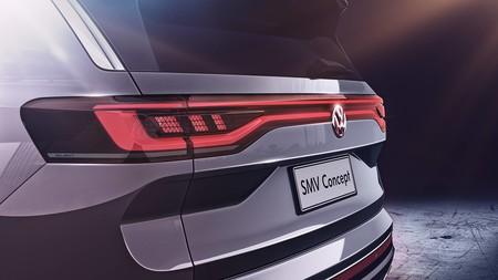 Volkswagen Smv Concept 5