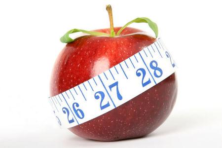 Aléjate de las dietas milagro