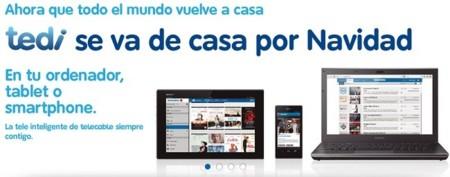 Telecable también incorpora la opción multidispositivo a su servicio de televisión de pago