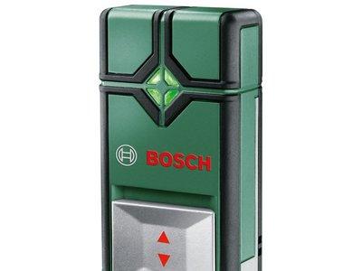 No taladres en tuberías ni cables gracias al multidetector Bosch PMD 7: ahora 38,73 euros en Amazon con envío gratis